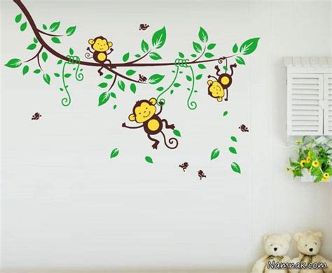 Baby Room Wall Decorations Stickers