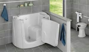 vasca da bagno con porta vasche da bagno per anziani con porta o sportello