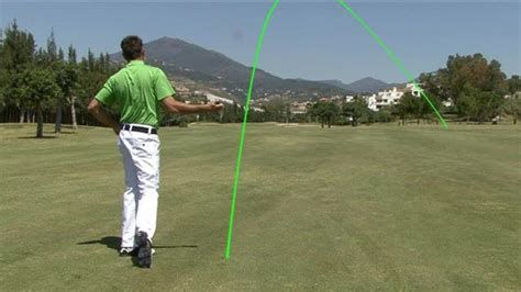 golf swing slice how to cure a slice your golf swing