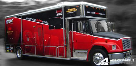 custom boxes for trucks custom truck wraps car wraps vehicle wraps fleet graphics by ads on wheels