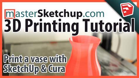 google sketchup vase tutorial vase sketchup tutorial versi on the spot