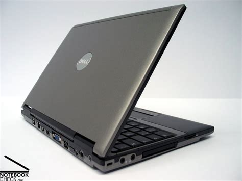 Notebook Dell D420 recenzja dell latitude d420 notebookcheck pl