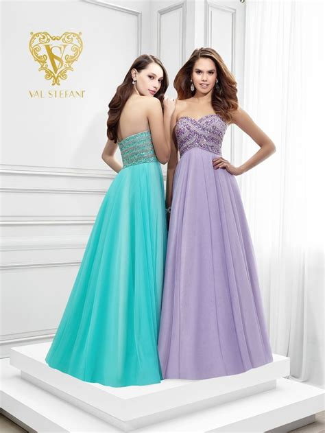 Stefani Dress 17 best images about val stefani prom on prom colors illusions and plus size prom