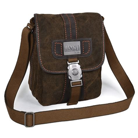Cross Bag canvas messenger bag khaki cross bag e canvasbags