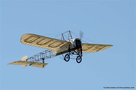 photo bleriot xi