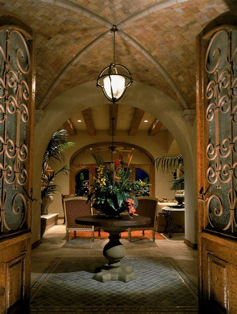Tuscan Home Interiors by 17 Best Images About Tuscan Hacienda Mediterranean On