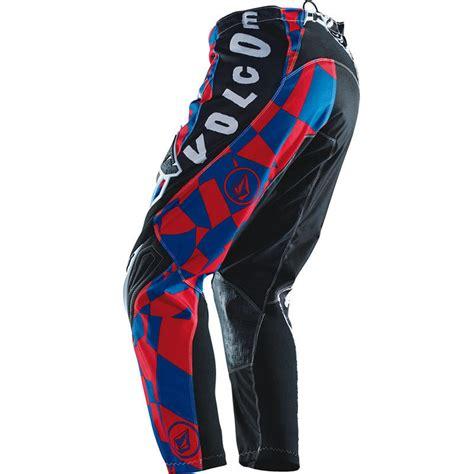 volcom motocross gear thor phase s14 youth volcom paradox motocross pants