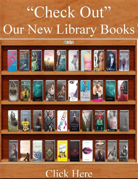 4 New To Check Out by Knightwire Library