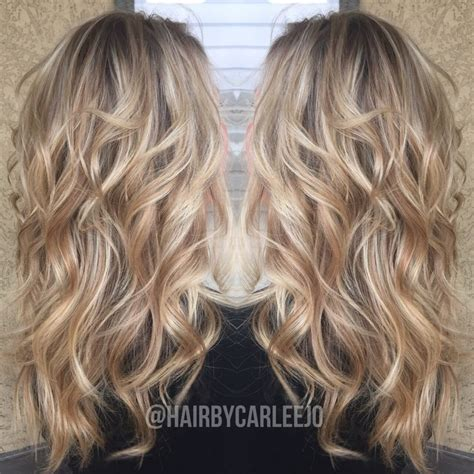 curly hair highlights and lowlights 144 best images about lushloxbycarleejo on pinterest