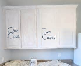 Can You Paint Kitchen Cabinets White Mini Kitchen Makeover Centsational