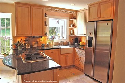 different types of kitchen designs what are the different types of kitchen cabinets available
