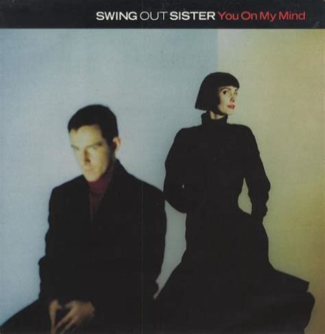 swing out sisters 2 swing out sister you on my mind uk 12 quot vinyl single 12