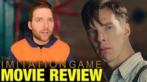 film imitation game adalah the imitation game movie review inthefame