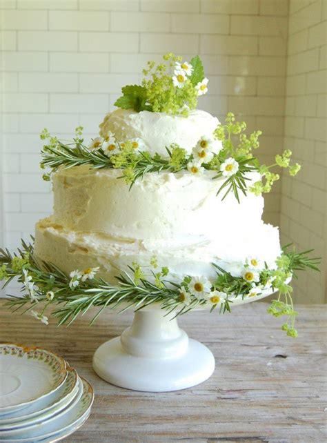 homemade wedding cake ideas wedding  bridal inspiration
