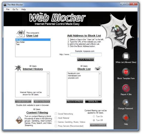 Blockers Free 123movies The Web Blocker Block Websites Using Read Made Category Templates