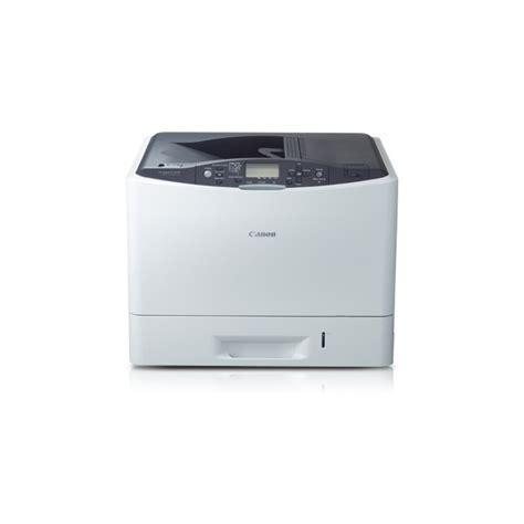 Printer Laser Color Canon canon imageclass lbp7780cx color laser printer