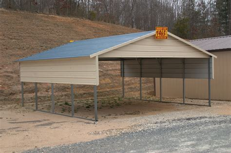 Car Ports Metal by Carports Washington Wa Metal Carports Steel Carports
