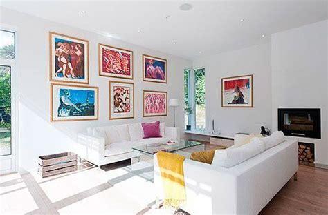 salones color 8 salones con toques de color