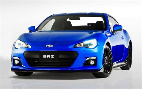 subaru 2014 brz 2014 subaru brz s launched in australia machinespider