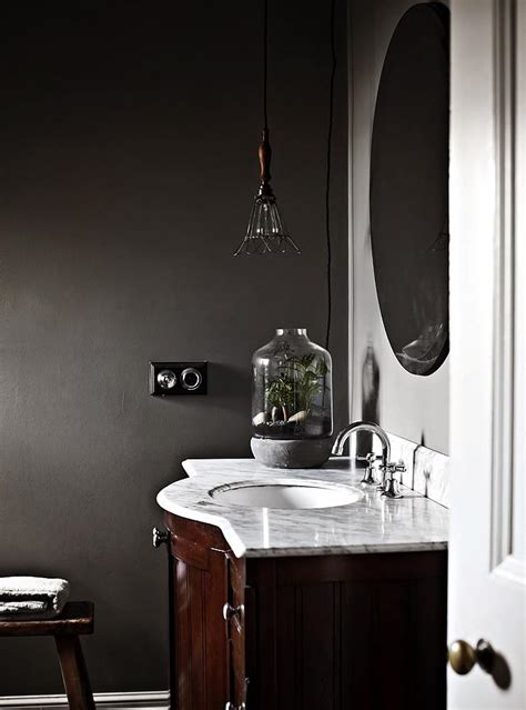 dark walls dark grey walls greige design