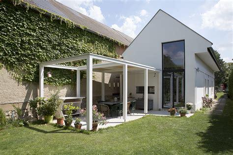 garten 60er jahre einfamilienhaus bi st generalsanierungsprojekt am