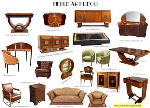 Art Deco Furniture Designers Little Miss Architect Interior Design And Architecture