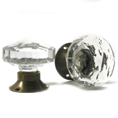 Glass Mortice Door Knobs by P104 Glass Mortice Door Knobs With Antique Style By Pushkahome