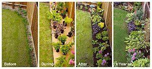 garden borders ideas garden design ideas garden structure garden rooms pictures to pin on pinterest