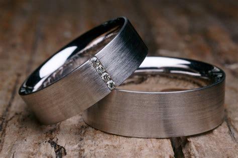 Verlobungsring Mann by Verlobungsringe F 252 R M 228 Nner Mehr Als Reine Frauensache