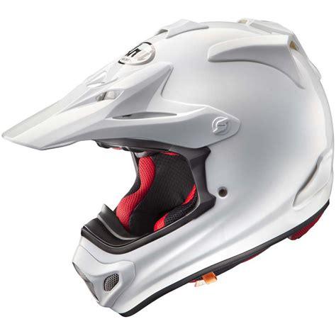 Helm Arai Motocross Arai Mx V Bl Helmet 183 Motocard