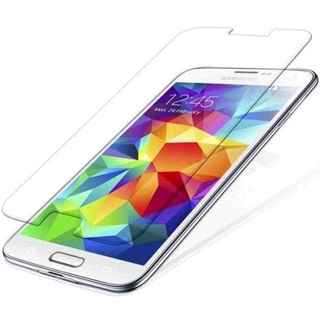 Temppered Glass tempered glass for huawei g526 screen protector guard by