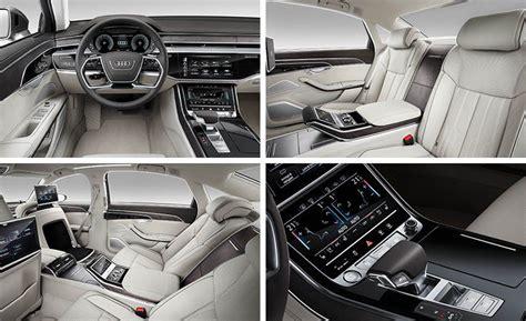 2018 audi a8 could bring a new interior concept autoevolution audi a8 2018 interior future cars release date