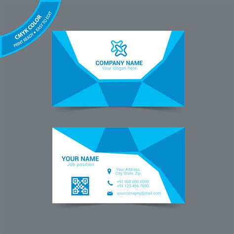 Phlet Card Design Templates by Corporate Business Card Template Free Wisxi