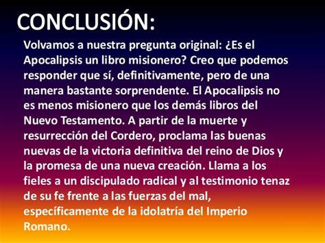 radical volvamos a las 0789919753 la misi 243 n de la iglesia en apocalipsis