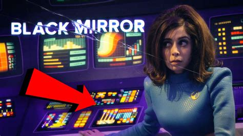 black mirror easter eggs all the black mirror season 4 easter eggs gamespot
