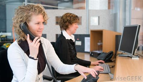 What Is Front Desk Receptionist by What Does A Front Desk Receptionist Do With Pictures