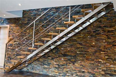 barandillas prefabricadas escaleras de dise 241 o en acero inoxidable hierro y acero