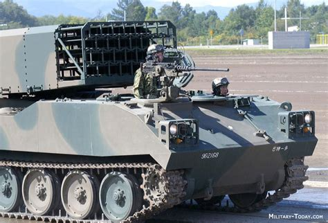 Type 75 L by Type 75 130mm Rocket Launcher General