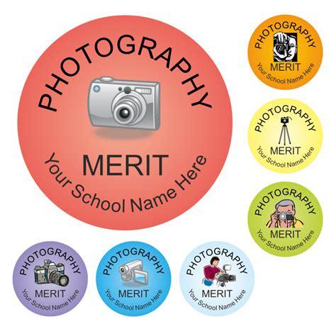 Sticker Stiker Photography photography multi reward stickers school stickers