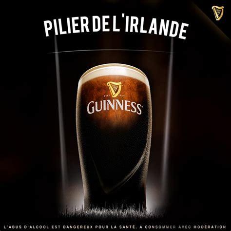 Guinness L compl 233 tez l album guinness pilier de l irlande et tentez