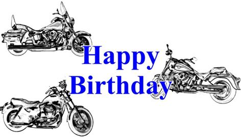 printable birthday cards motorcycle the community page 6 socializing quit train 174 a