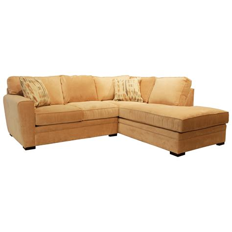jonathan louis choices sofa jonathan louis choices artemis two sectional with