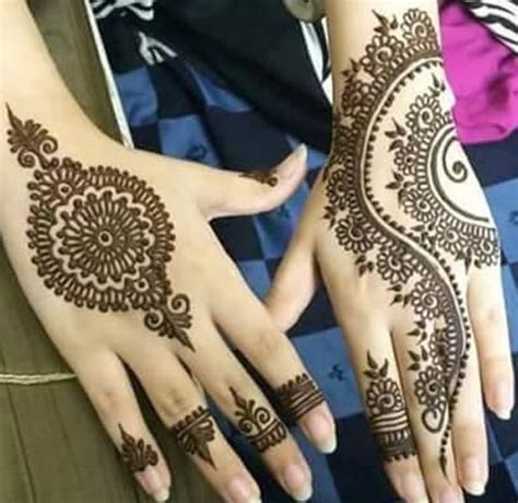 design henna simple 2017 simple beautiful arabic mehndi designs for hands 2016