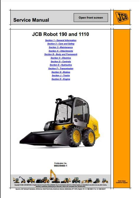 jcb alternator wiring diagram efcaviation