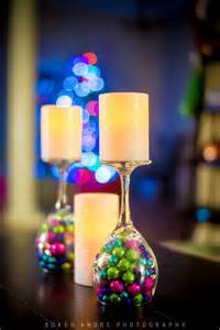 Glass Decorations For Home Diy Wine Glass Decor 20 Jaw Dropping Diy Decorations Gleamitup
