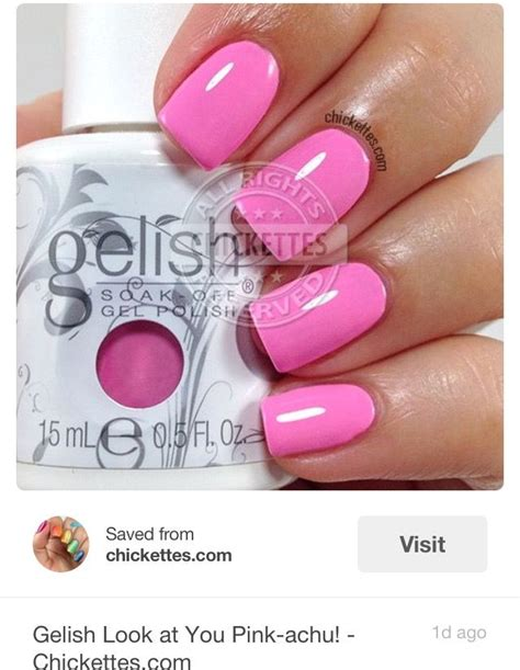 harmony gelish colors best 25 gelish colours ideas on gelish nails
