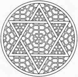 mandala coloring printable coloring pages