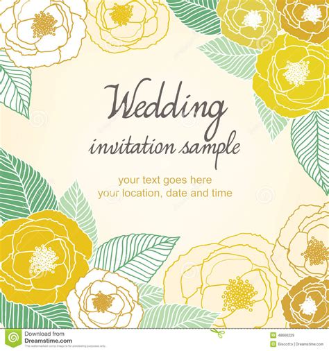 Wedding Ceremony Only by Ceremony Only Invitation