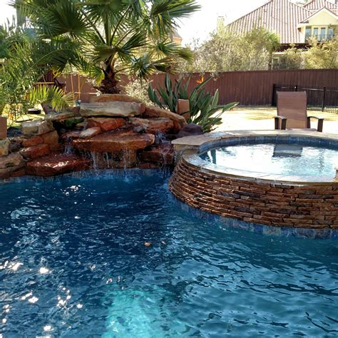 pool bilder pool builders bexar county sensational pools san antonio tx