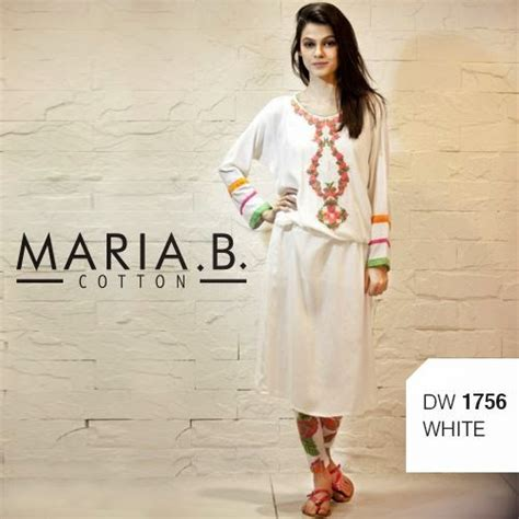 Home Design New Ideas by Mgirl By Maria B Kurti Kurtas And Tunics Collection 2017